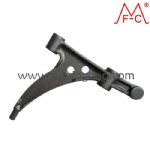 Forged auto control arm